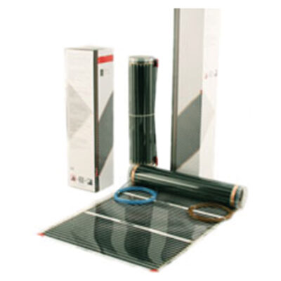 Folievarme Produkt - Handy Heat - Dansk Varmekabel