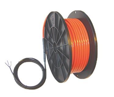 Varmekabel DVT-20 Produkt - Handy Heat - Dansk Varmekabel
