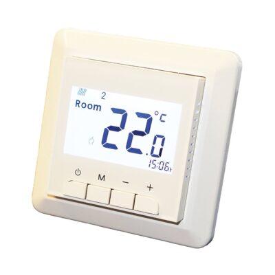 HH 922 termostat - indendørs - produkter - Handy Heat - Dansk Varmekabel