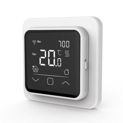HH 950 wifi white termostat - indendørs - produkter - Handy Heat - Dansk Varmekabel