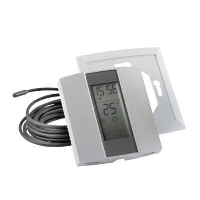 HH 132 termostat - indendørs - produkter - Handy Heat - Dansk Varmekabel