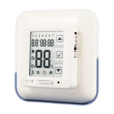 HH 270 termostat - indendørs - produkter - Handy Heat - Dansk Varmekabel