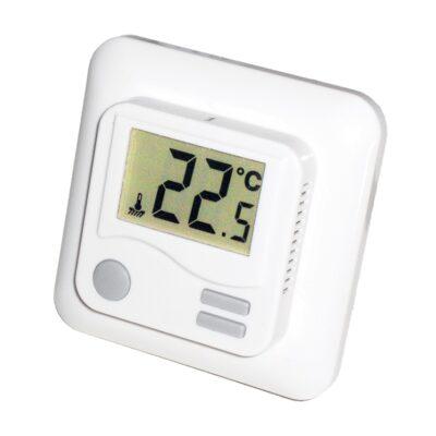 HH 822 termostat - indendørs - produkter - Handy Heat - Dansk Varmekabel