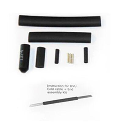 Repair Kit - Produkt - Handy Heat - Dansk Varmekabel