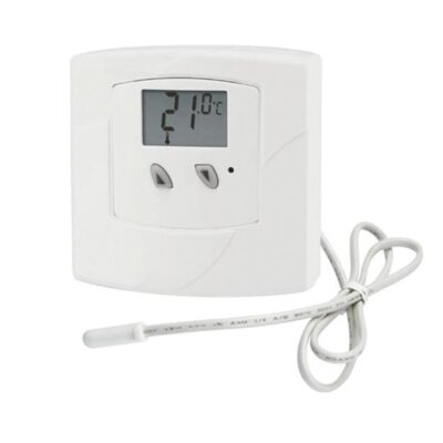 Tæppevarme termostat - campingvarme - handy Heeat - Dansk Varmekabel