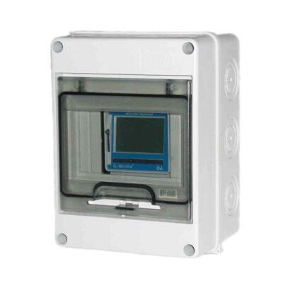 Termostat med vandtæt kapsling - indendørs - produkter - Handy Heat - Dansk Varmekabel